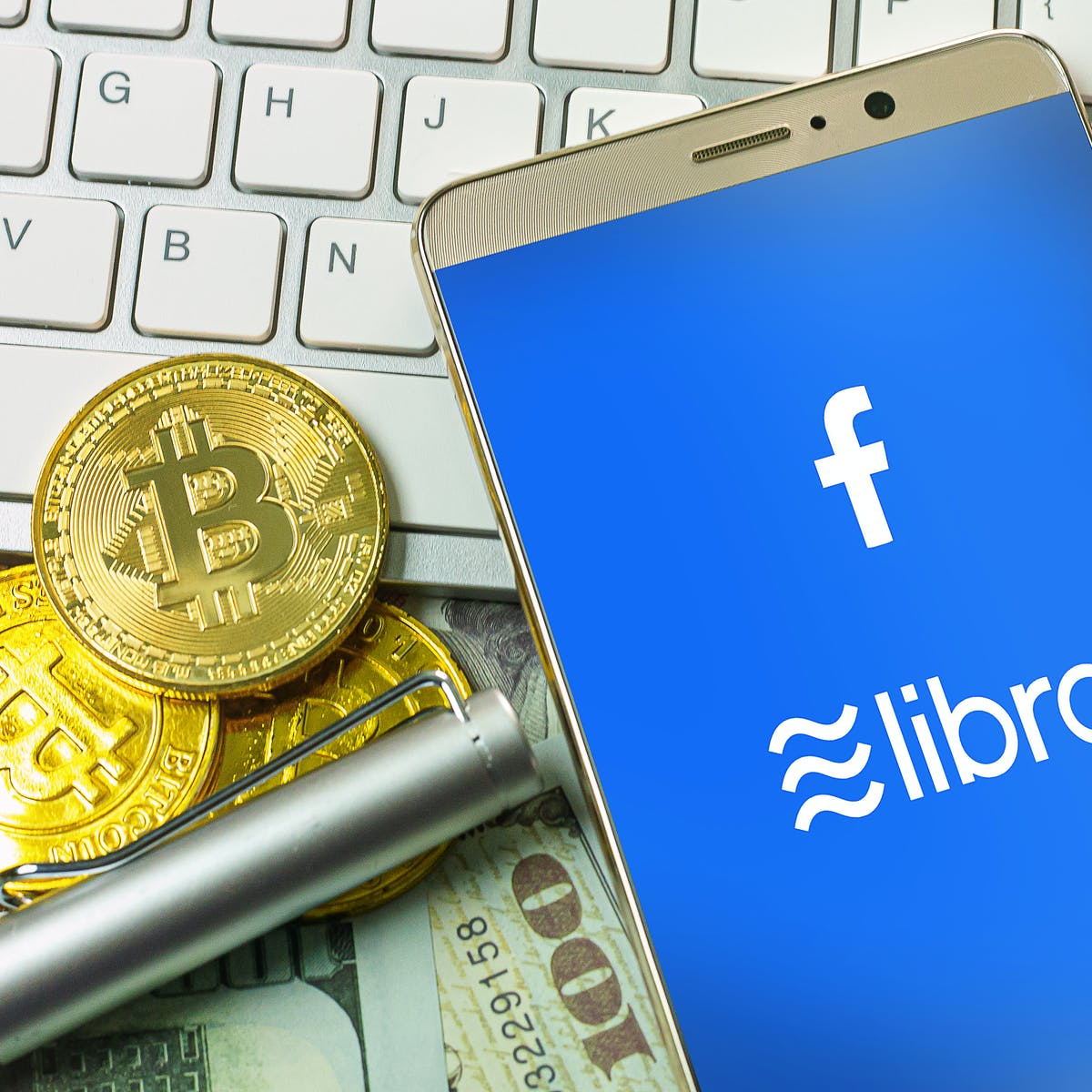 can i invest in libra cryptocurrency