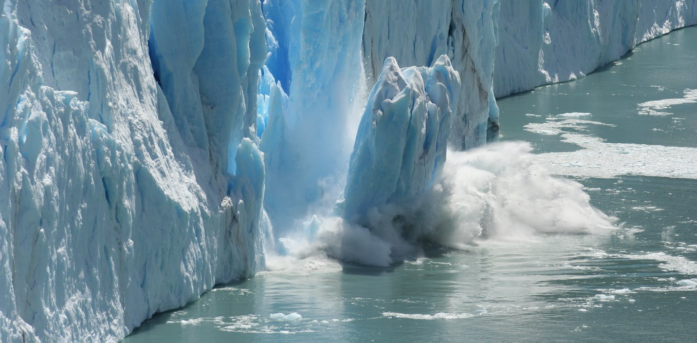 Climate explained: why we won't be heading into an ice age any time soon