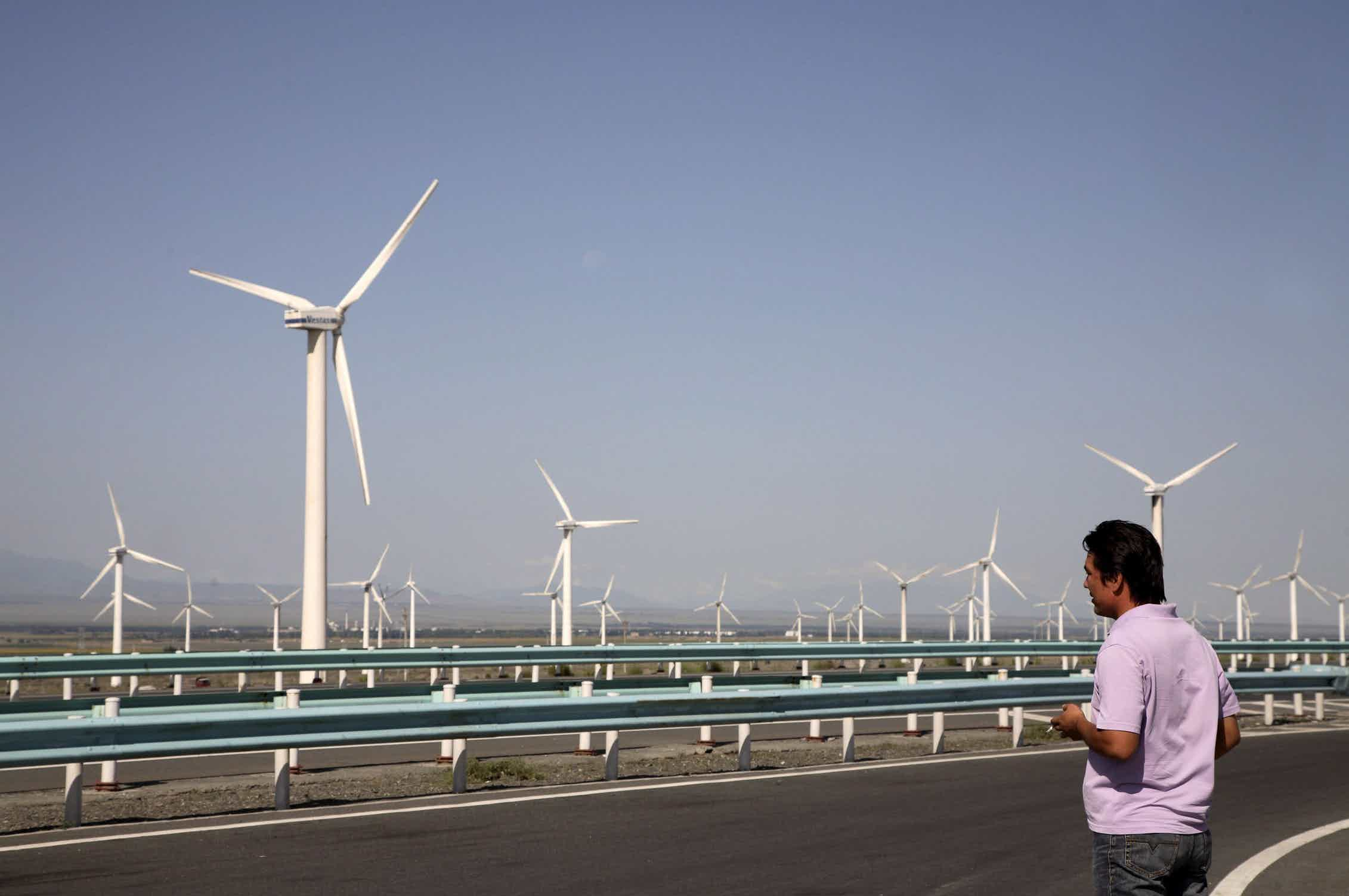 The good, the bad and the ugly: the nations leading and failing on climate action