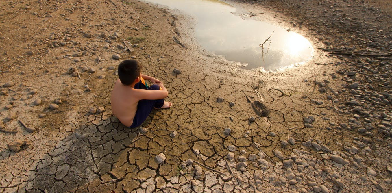Nosotros también podemos actuar contra el cambio climático