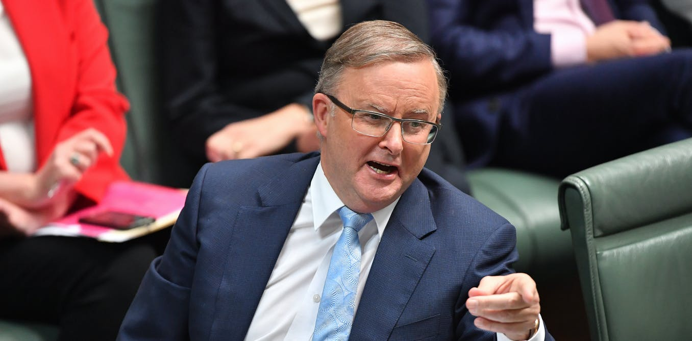 Albanese defends social activism by businesses