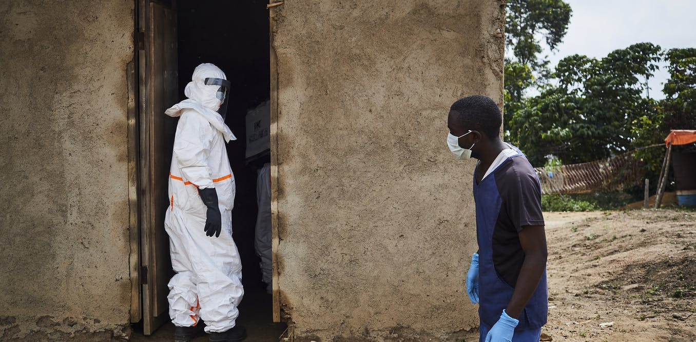 Over 3,000 killed by deadly virus in Democratic Republic of the Congo this year – and it's not Ebola