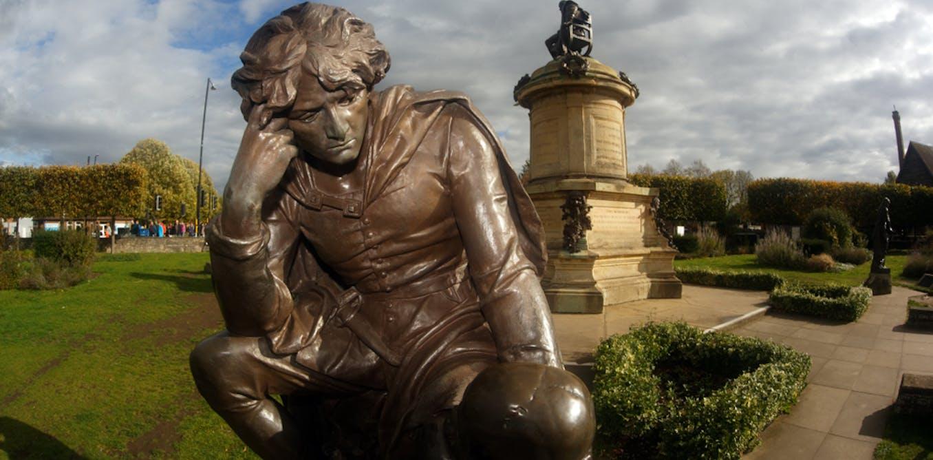Pédagogie : enseigner la gestion avec Shakespeare et Louis XVI