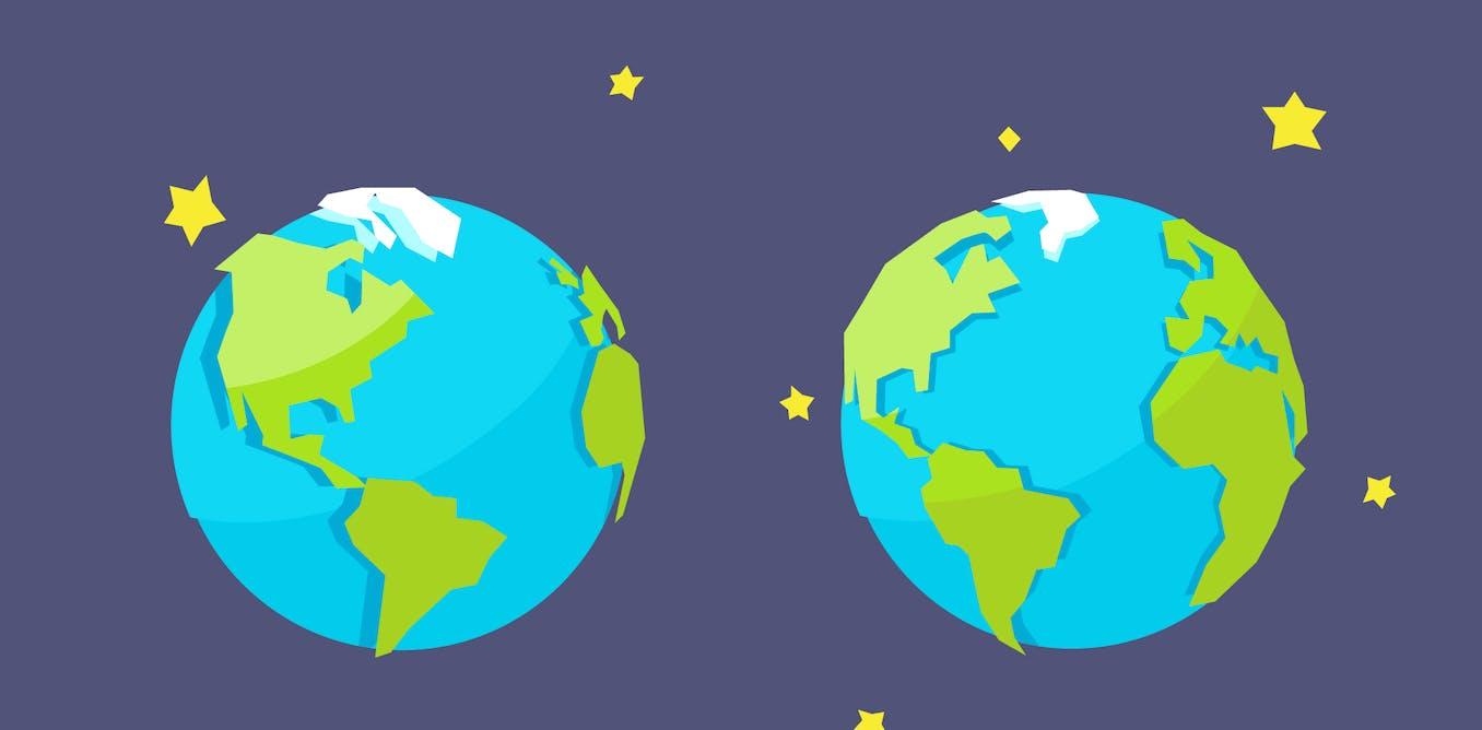 David, 8 ans : « Pourquoi la terre tourne ? »