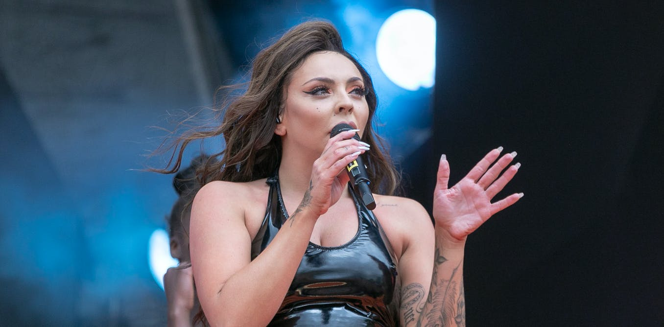 Little Mix member Jesy Nelson confronts the harsh realities of online abuse – and she's not alone