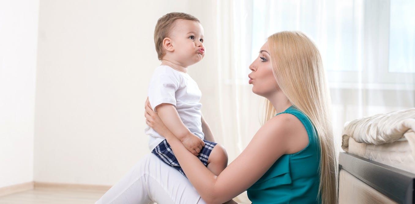 When should my child start speaking?