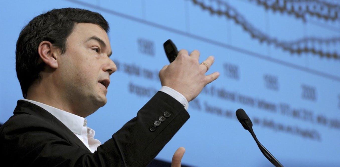 Débat : Les limites du « Capital et idéologie » de Thomas Piketty