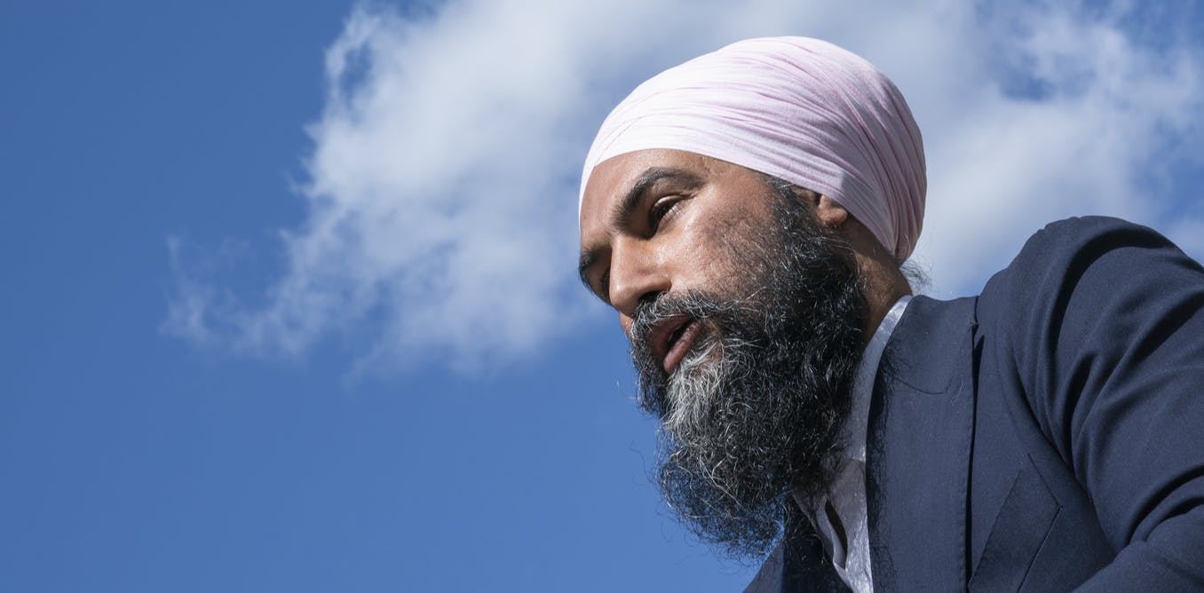 The NDP is MIA on bold labour proposals