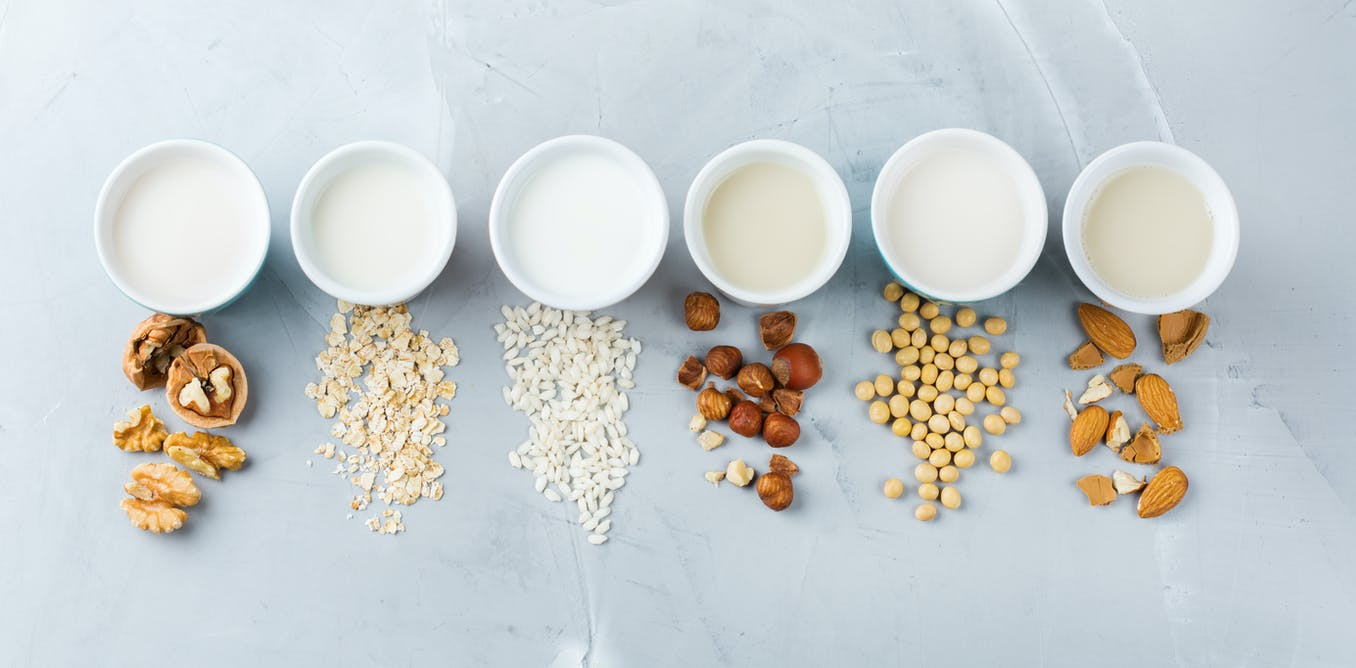 Crying over plant-based milk: neither science nor history favours a dairy monopoly