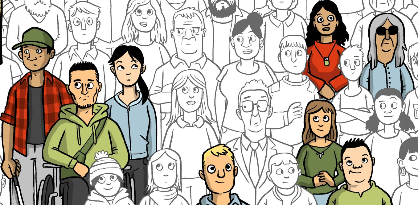 Comic explainer: young disabled New Zealanders on the barriers to a better life