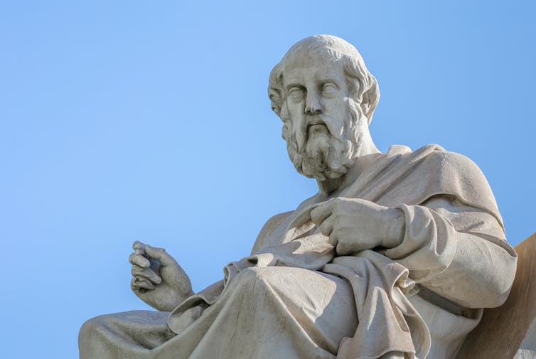 how ancient virtues can guide our responses to the climate crisis