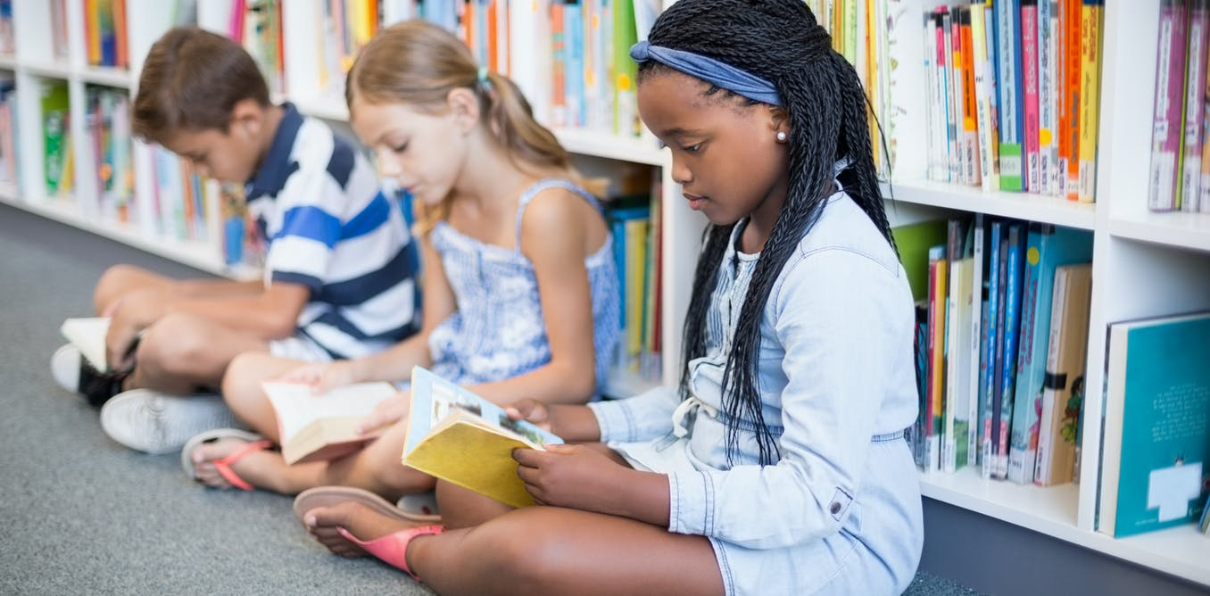 10 ways to get the most out of silent reading in schools