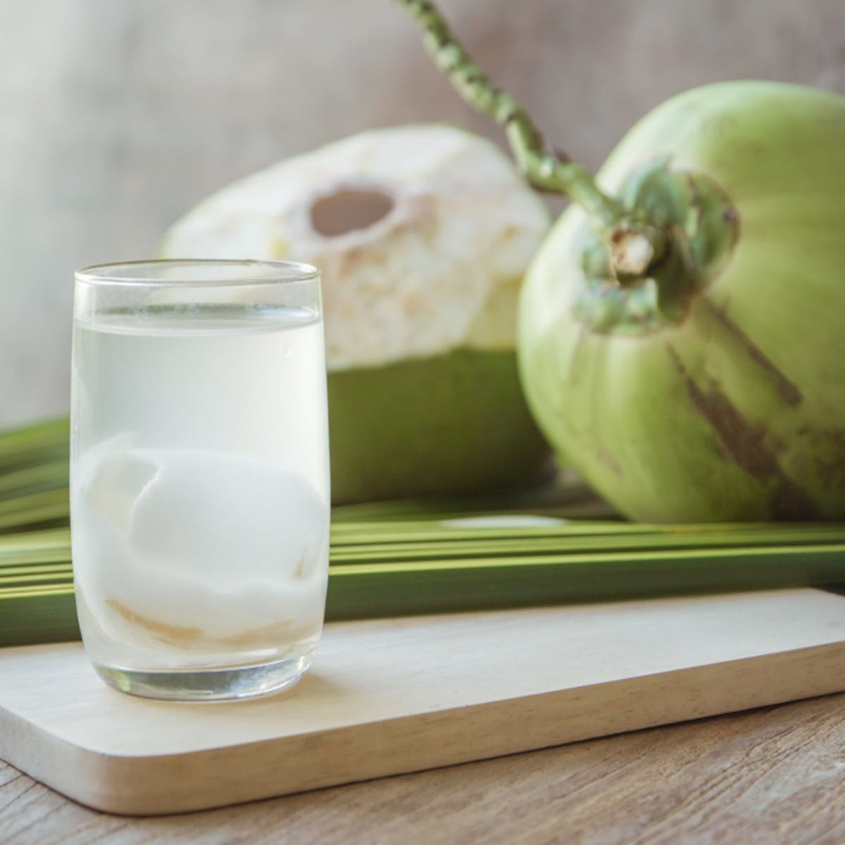 is coconut water good for you? we asked five experts