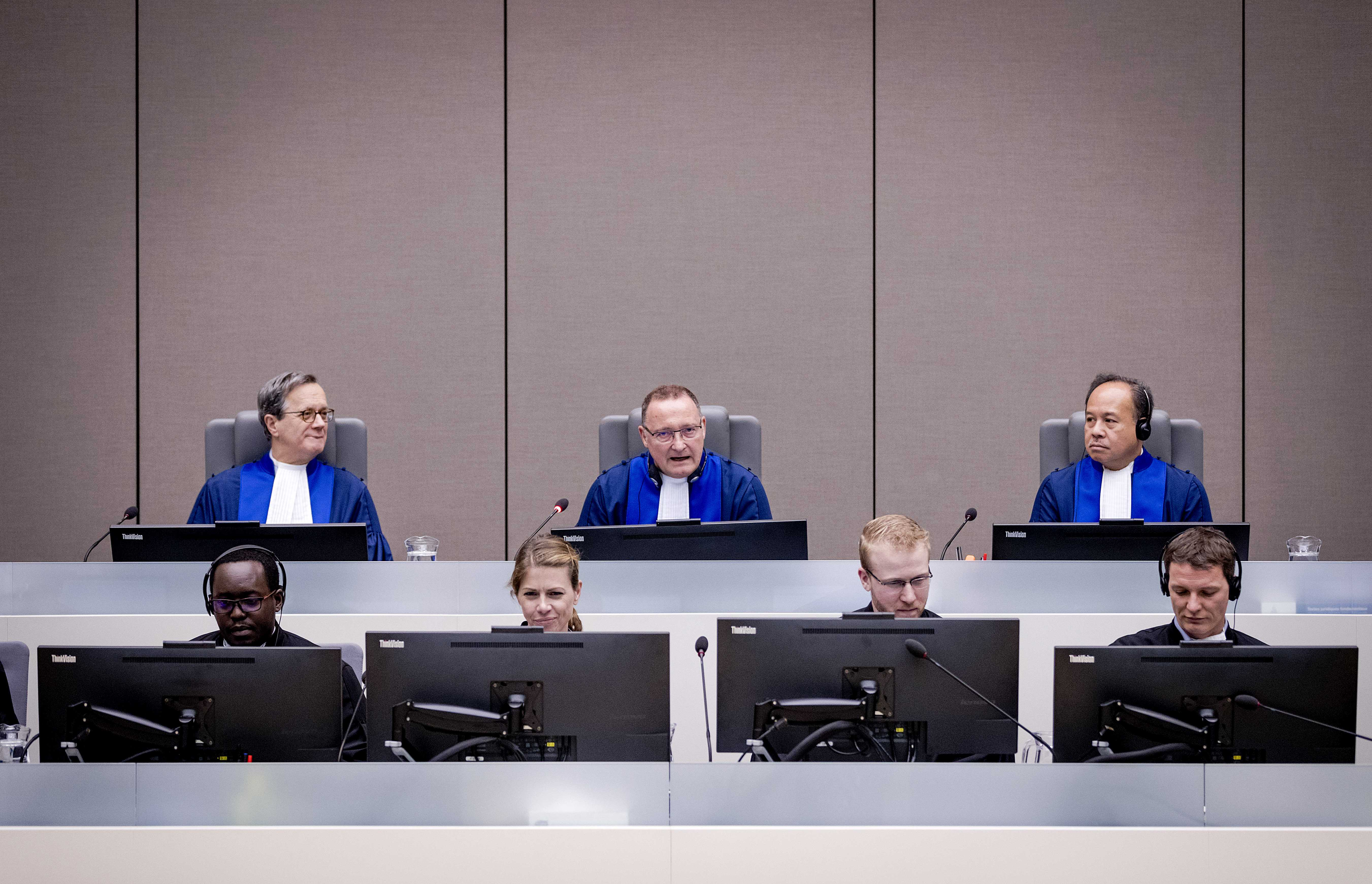 Why a Regional Criminal Court for Africa Is a Good Idea