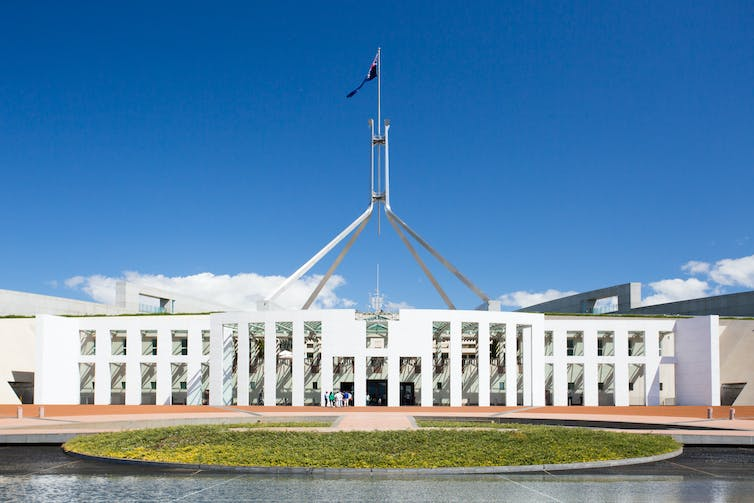 Politicians who become lobbyists can be bad for Australians' health