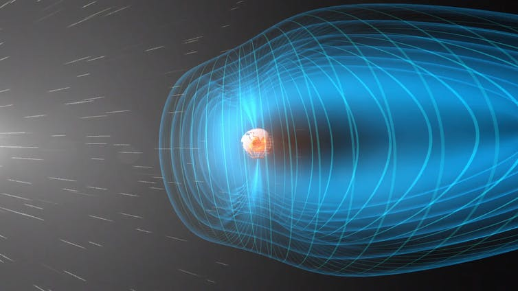 Magnetic Pole Swapping and Cooling | Science Matters