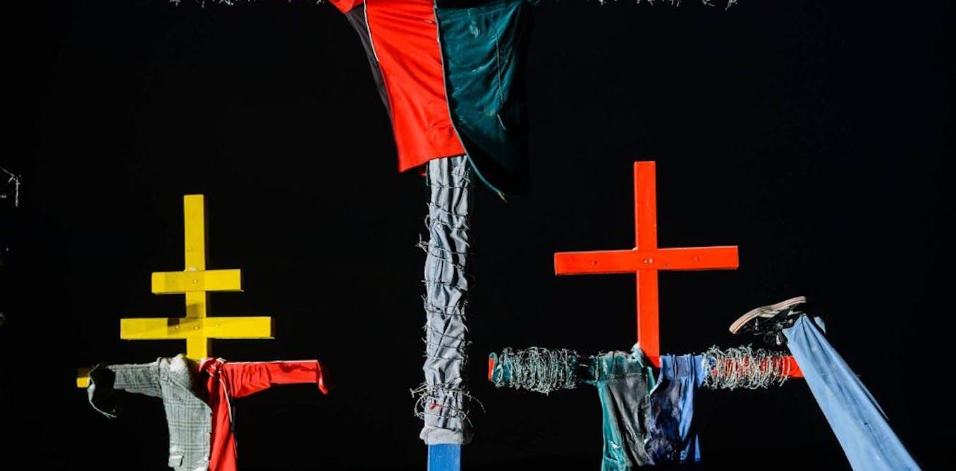 Sur une « guerre culturelle » en Pologne. Entretien avec Agnieszka Żuk, première partie