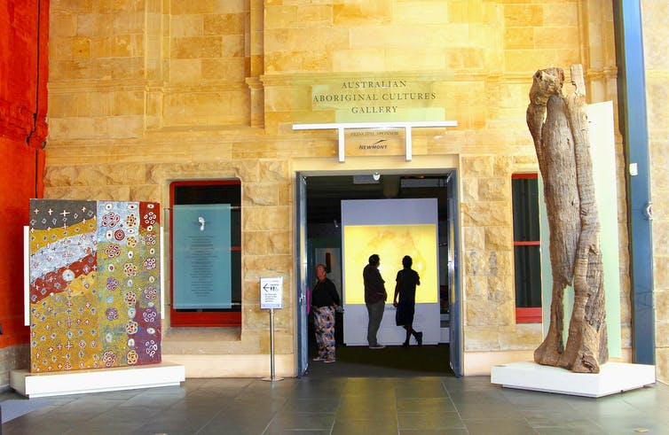 The Australian art market has flatlined. What can be done to revive it?