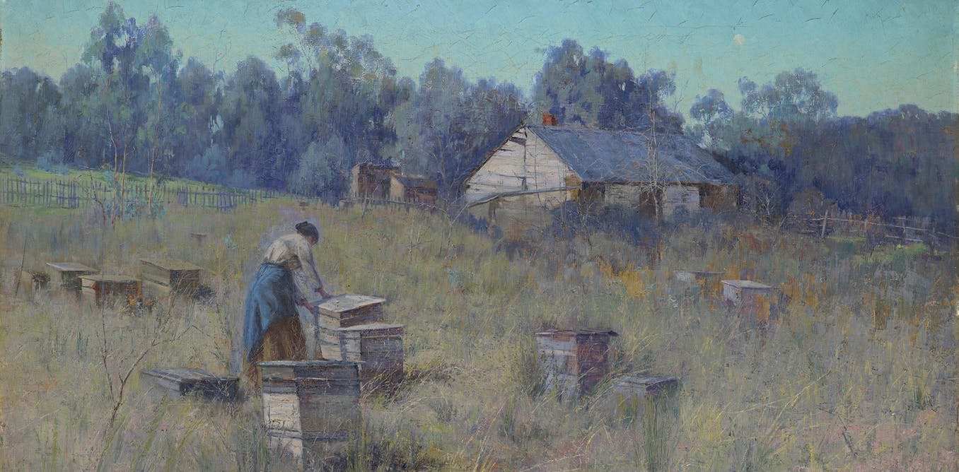 Friday Essay The Australian Art Market Has Flatlined What Can Be Done To Revive It