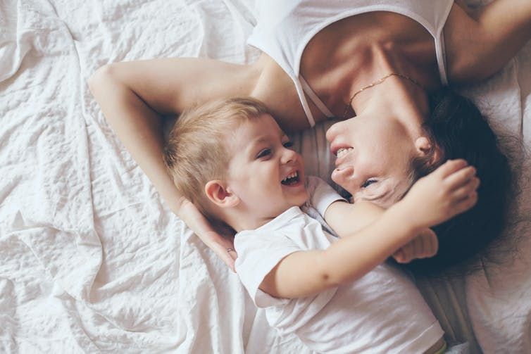 6 ways to stop daylight saving derailing your child's sleep
