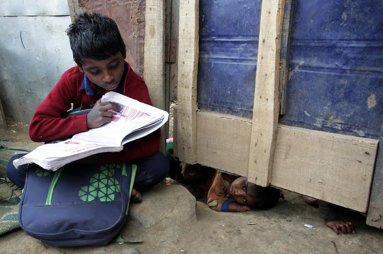 India is reforming education for the first time since 1986 – here's why Australia should care
