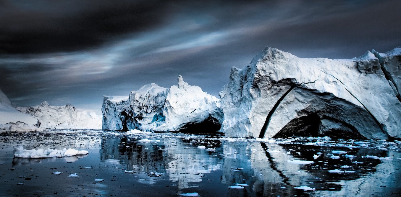 IPCC report paints catastrophic picture of melting ice and rising sea levels – and reality may be even worse