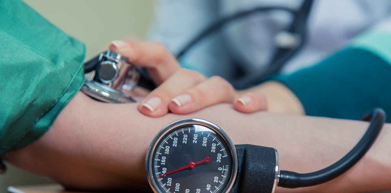 Low blood pressure could be a culprit in dementia, studies suggest