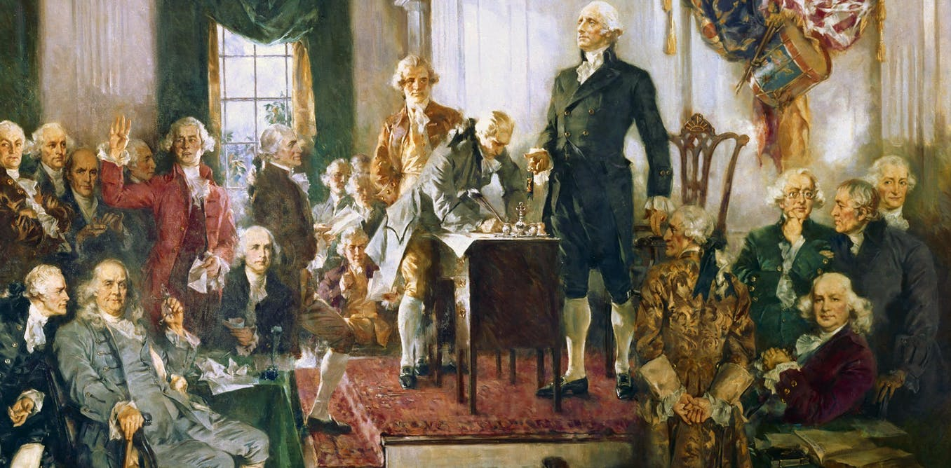 Founders: Removal from office is not the only purpose of impeachment