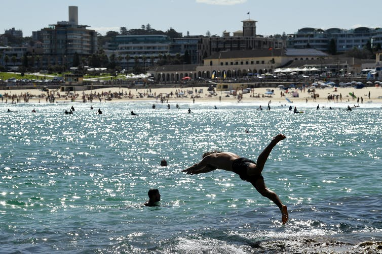 A landmark report confirms Australia is girt by hotter, higher seas. But there is still time to act