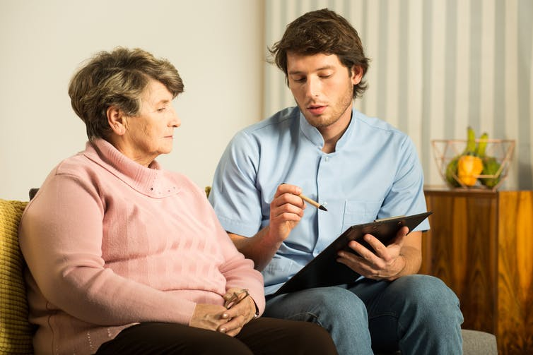 How to check if your mum or dad's nursing home is up to scratch