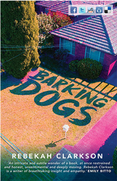 Stories for hyperlinked times: the short story cycle and Rebekah Clarkson's Barking Dogs