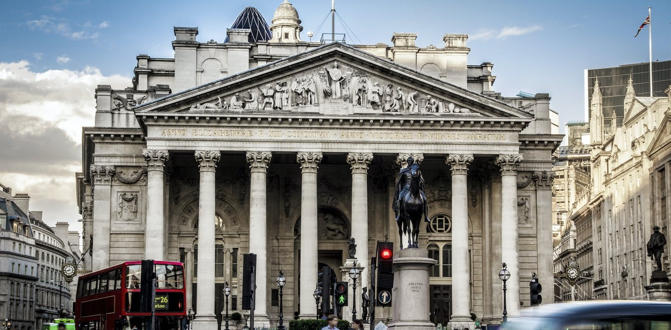 Why the Bank of England will struggle to stop the economic fallout of a hard Brexit – and could even make it worse