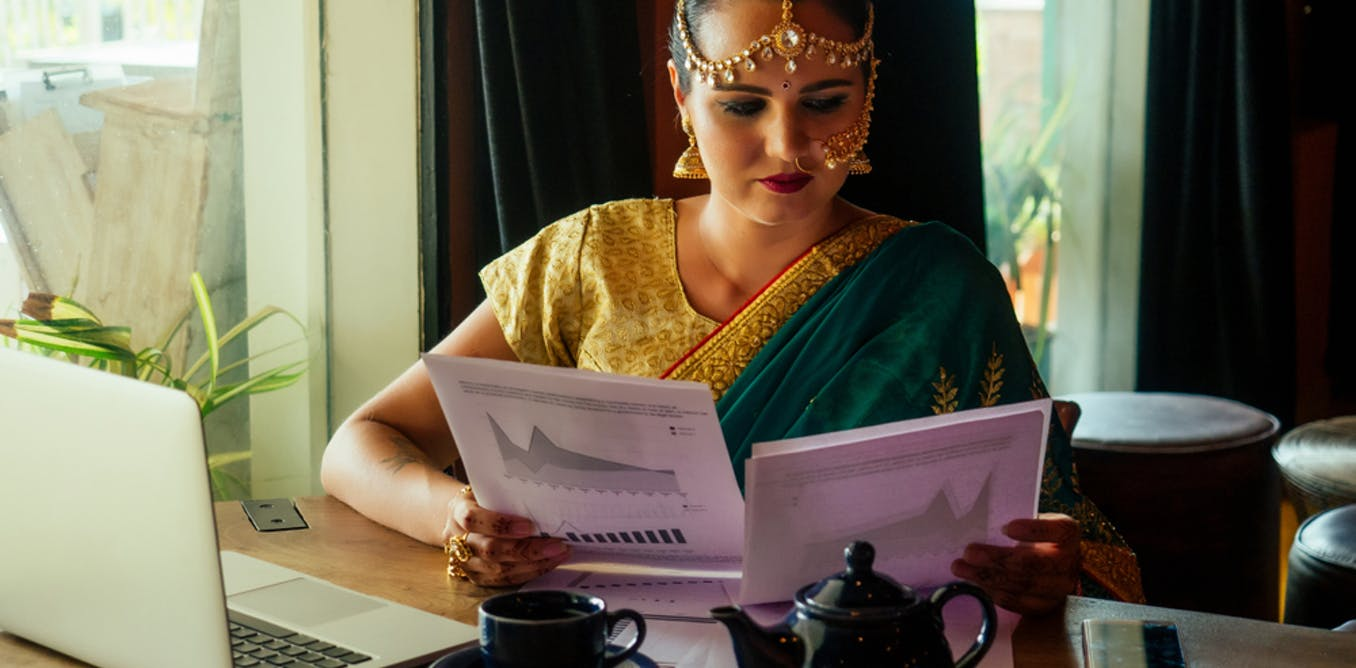 How women entrepreneurs are changing Indian society