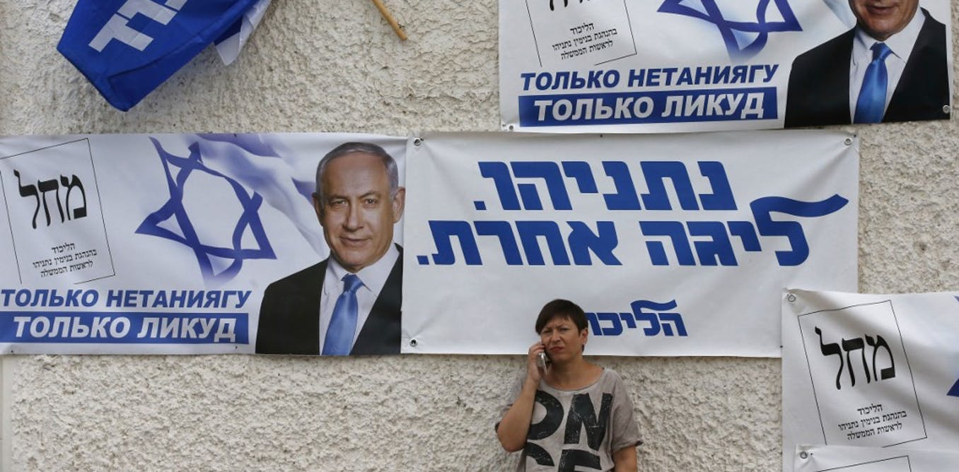 Why do Israel's poorest immigrants vote for the right and far right?
