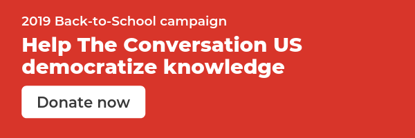 Donate today to help us democratize knowledge