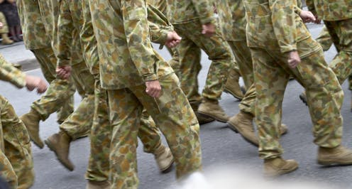 5,800 defence veterans homeless in Australia, that's more than we thought