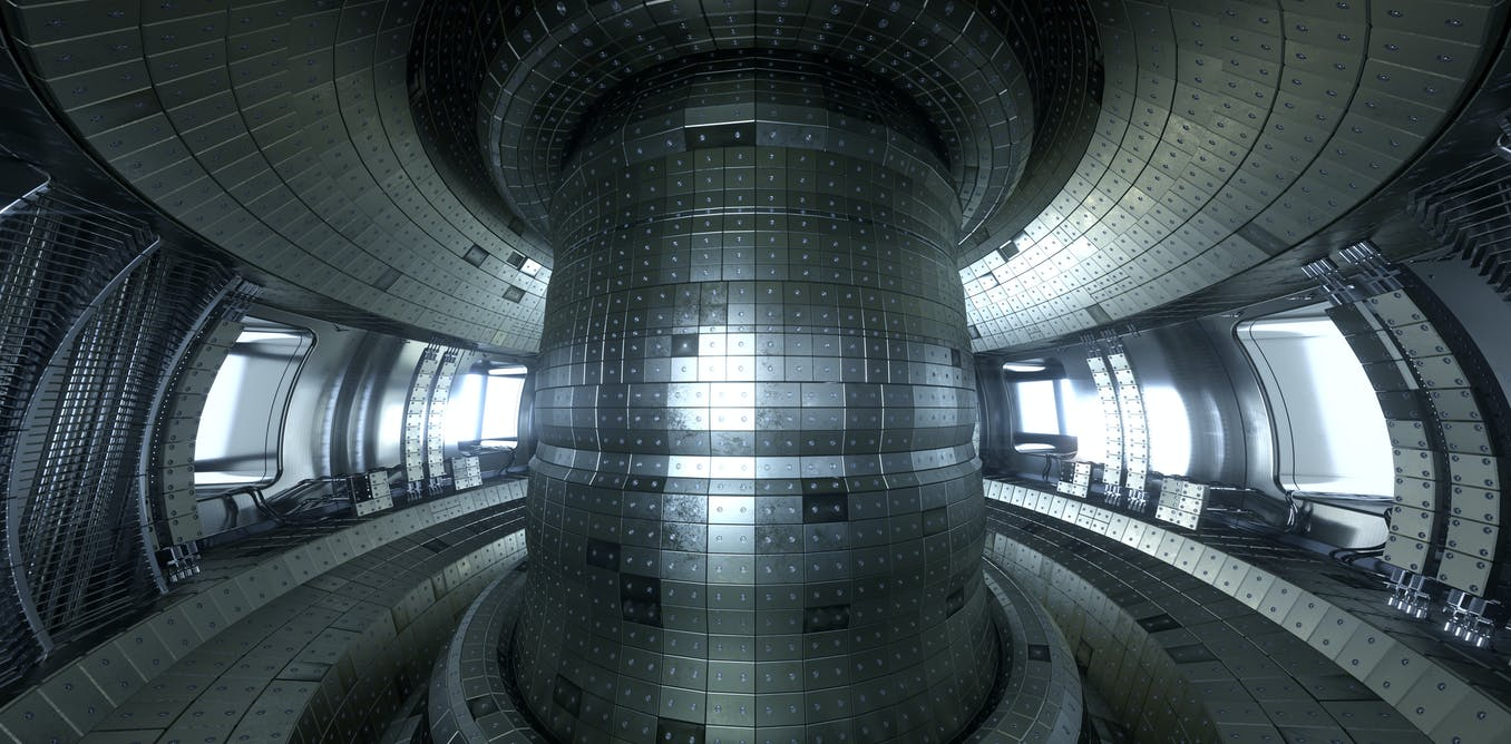 Conservatives' 'nuclear fusion by 2040' pledge is wishful thinking