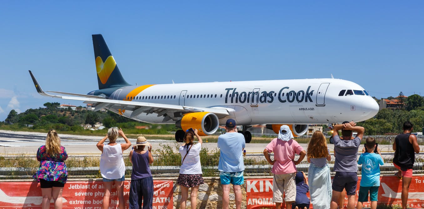 Why historians are fighting to save Thomas Cook's enormous archive