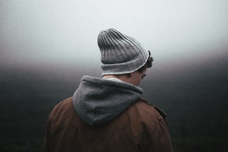 1 in 3 young adults are lonely – and it affects their mental health