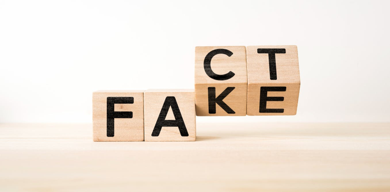 Fake news: emotions and experiences, not more data, could be the antidote