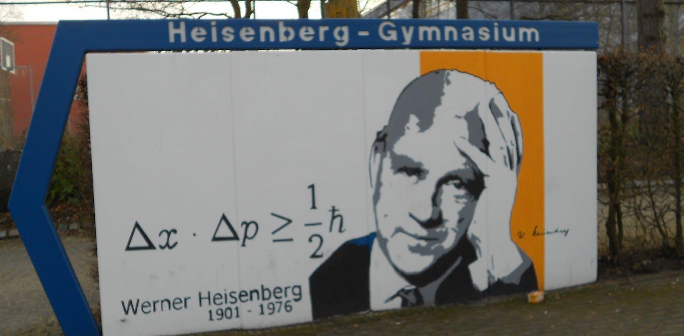 Heisenberg, le physicien de l'incertitude