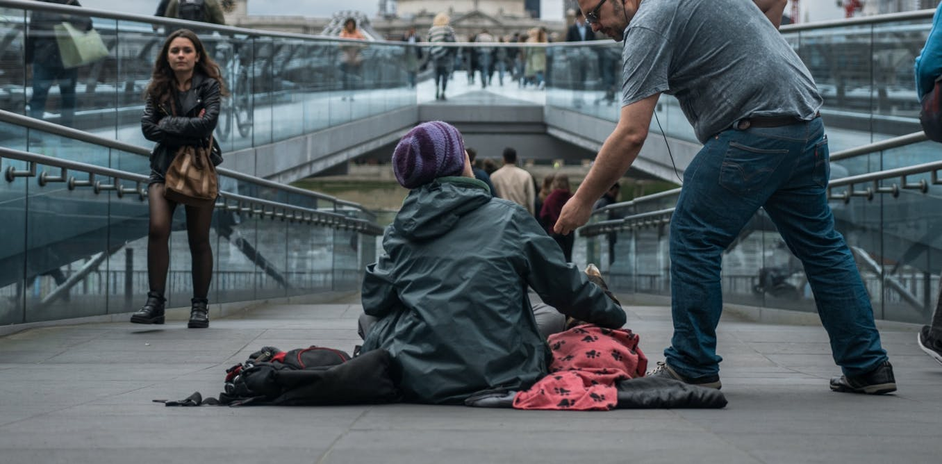 How sports and arts can help prevent youth homelessness