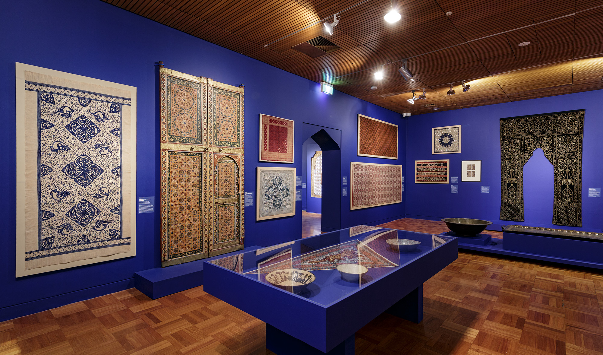 Abstract Art Exhibitions Melbourne