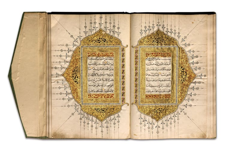 No god but God: a breathtaking exhibition bringing Islamic art out of the shadows
