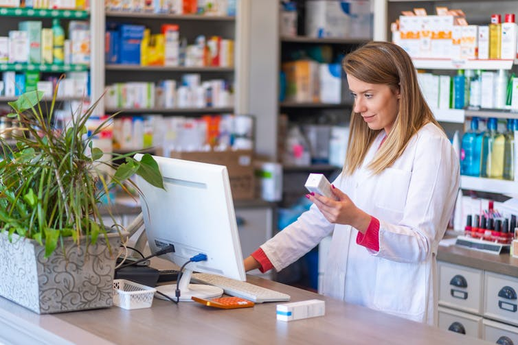 Pharmacists can vaccinate adults against whooping cough, measles and the flu, but it might cost you more
