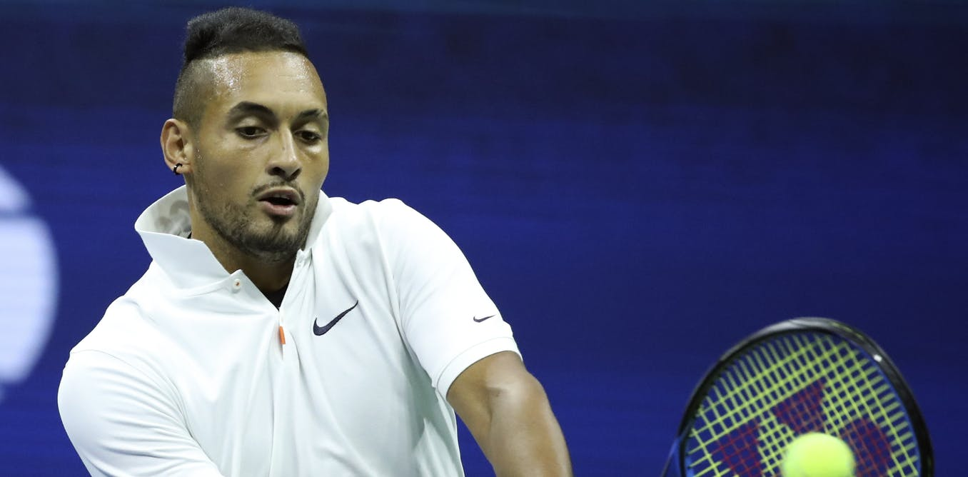 Nick Kyrgios on probation: can controversial athletes sell a sport or are they bad for the business?