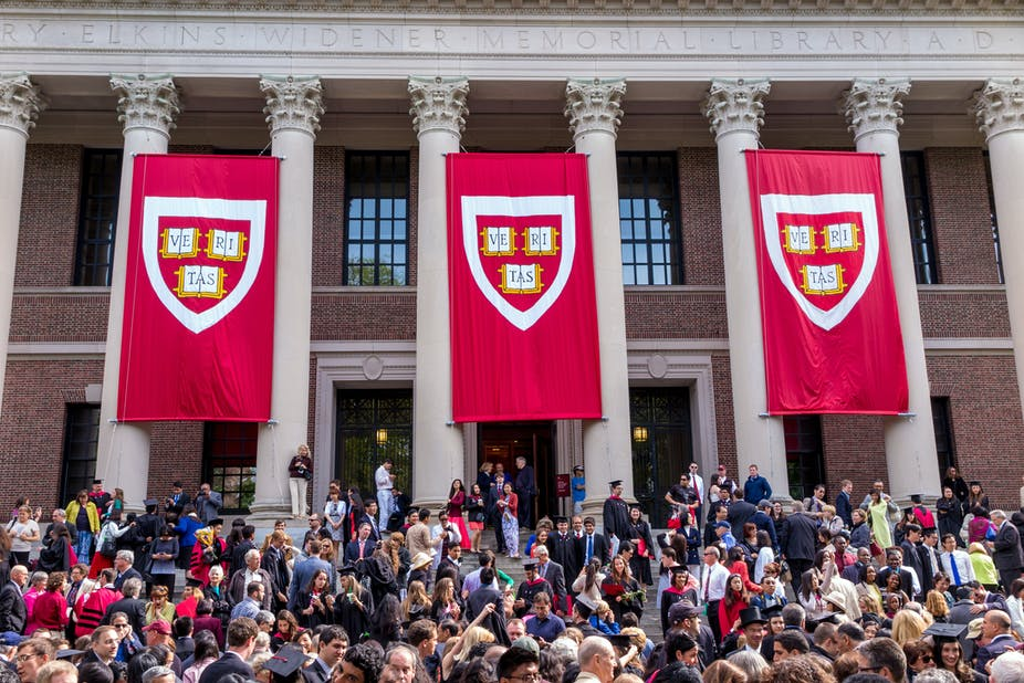 Harvard can use race as an admissions factor, at least for now