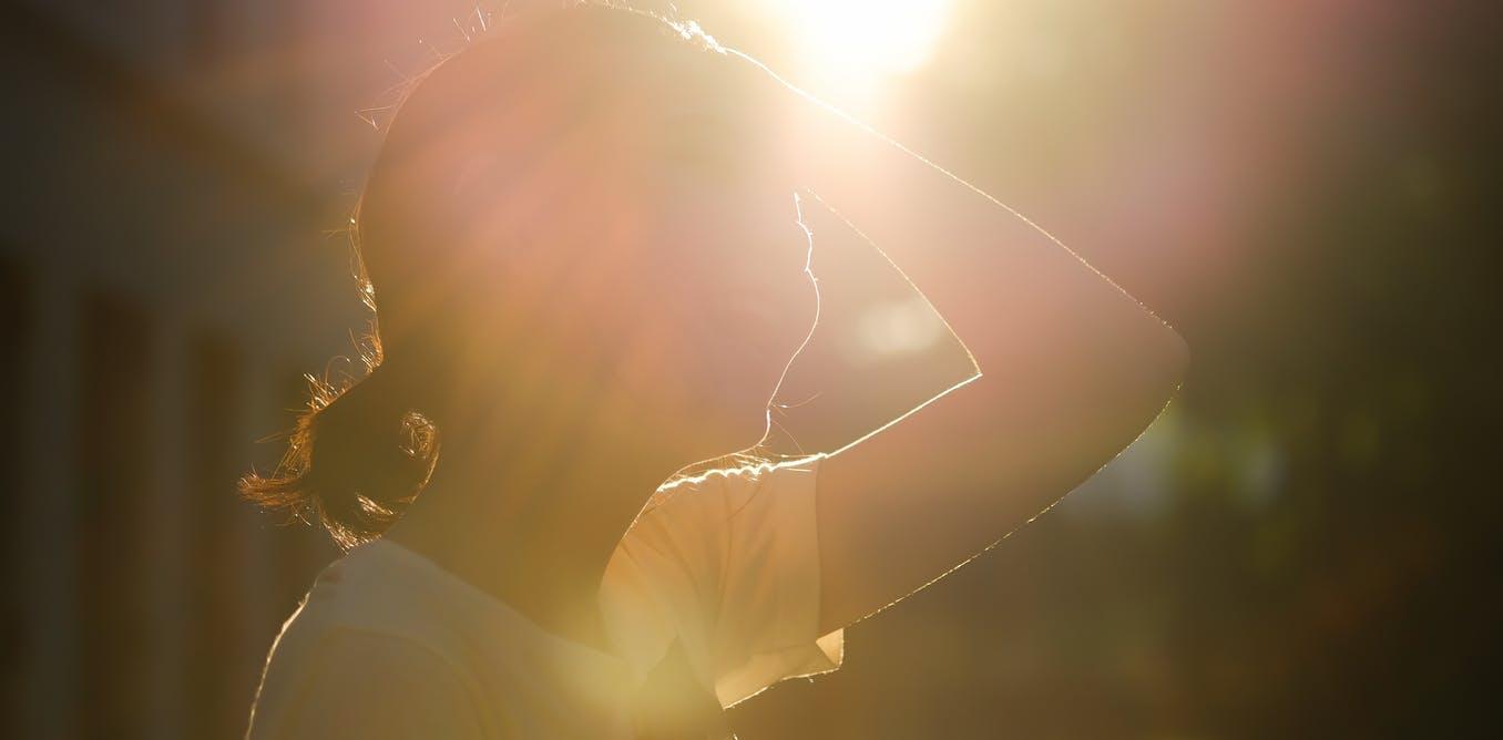 Kenaikan suhu udara bisa timbulkan serangan jantung. Ini penjelasan ahli