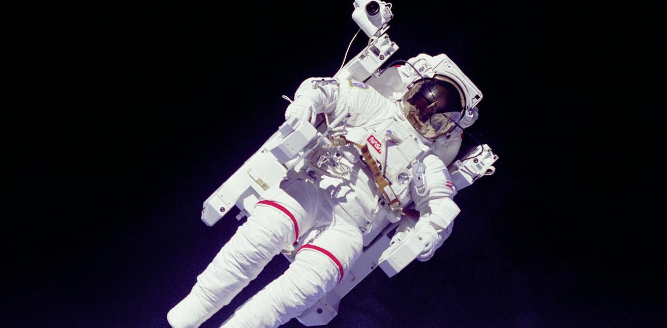 Risquer sa vie pour décrocher la lune : voyage dans la psyché des astronautes