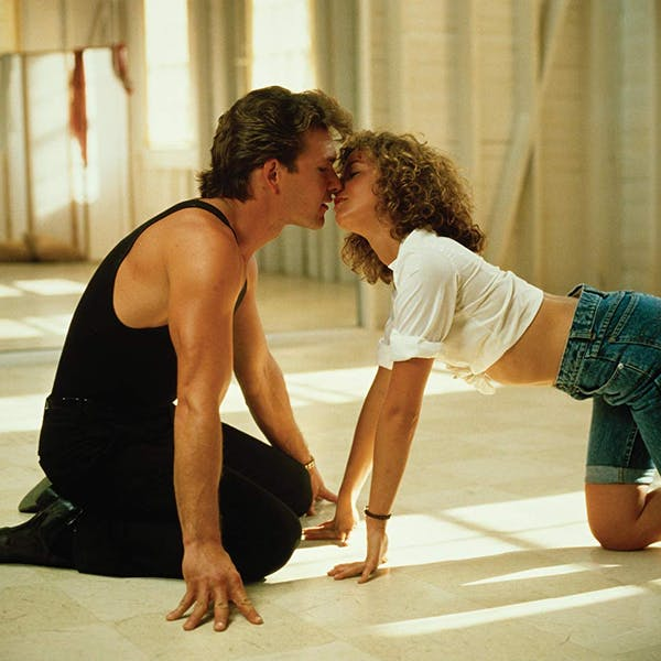 The Real Dirty Dancing reduces a political film to little more than coy dance numbers